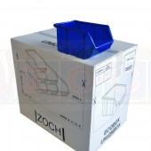 Ecobox 111 Blau - Komplettverkauf im Karton