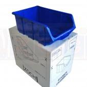 Ecobox 115 blau  - Komplettverkauf im Karton